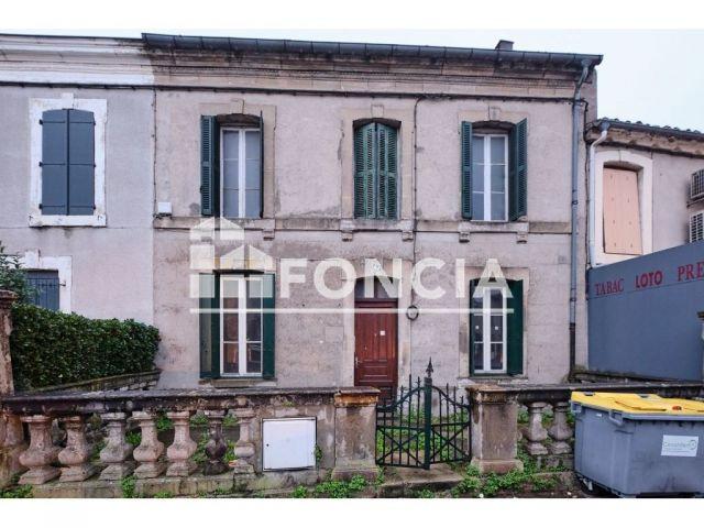 Immeuble à vendre sur Carcassonne