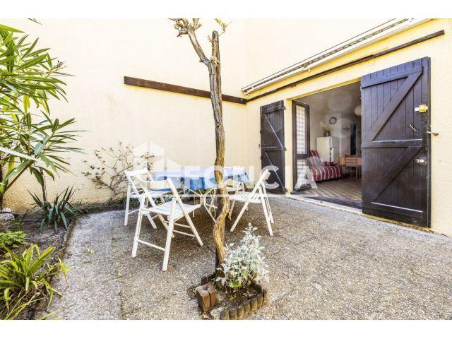 Appartement à vendre sur Port Leucate