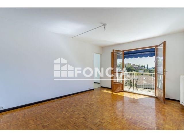 Appartement à vendre, Marseille (13012)