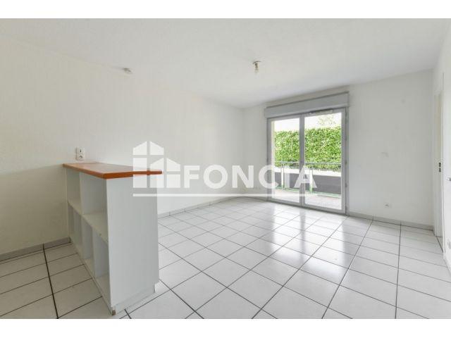 Appartement à vendre sur Villeneuve Tolosane