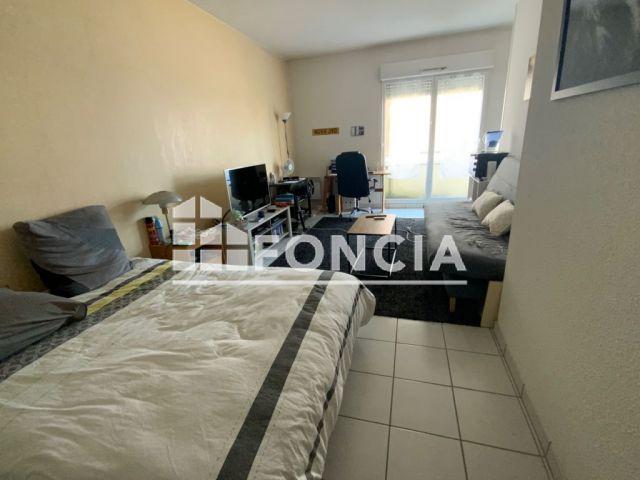 Appartement à vendre sur Laval