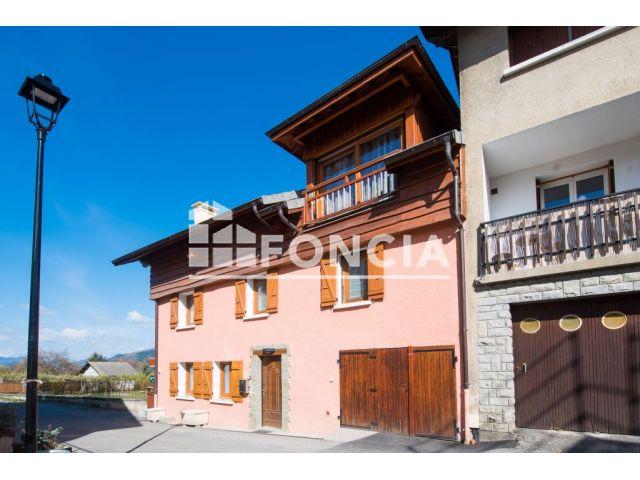 Maison à vendre, Baratier (05200)