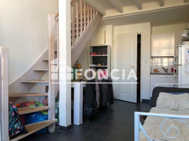 Appartement à vendre sur La Rochelle