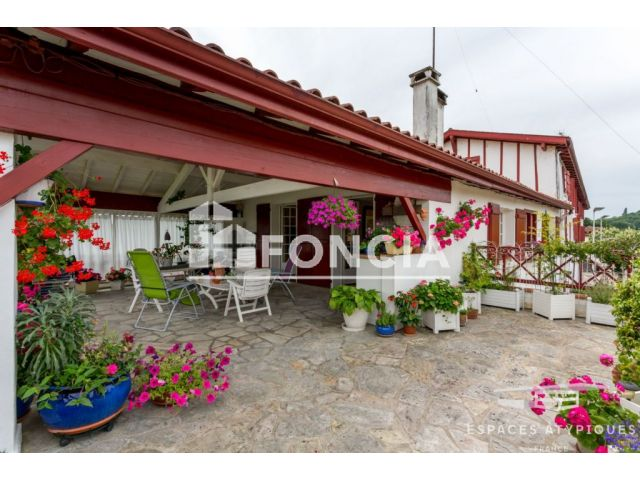 Maison à vendre sur La Bastide Clairence