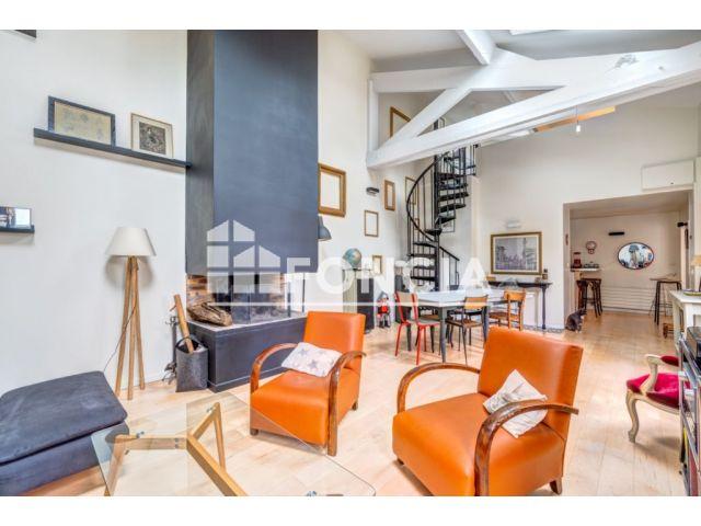 Maison à vendre sur Montrouge