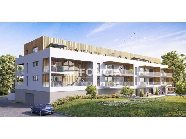 Appartement à vendre, Noyal Chatillon Sur Seiche (35230)