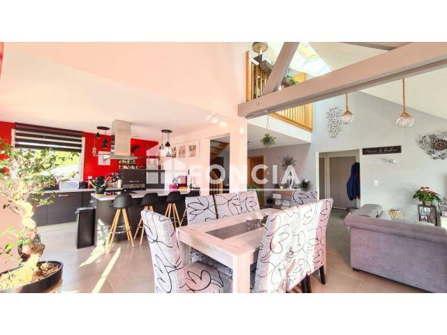 Maison à vendre sur Moyenmoutier