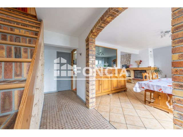 Maison à vendre, Sarcelles (95200)