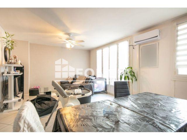Appartement à vendre sur Seyssinet Pariset