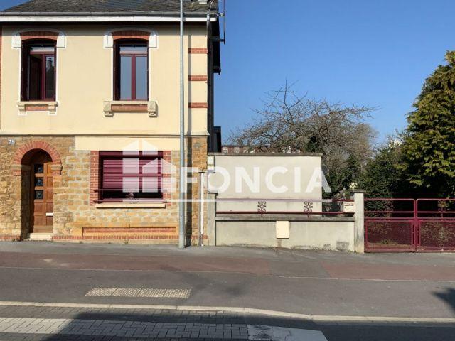 Maison à vendre sur Charleville Mezieres
