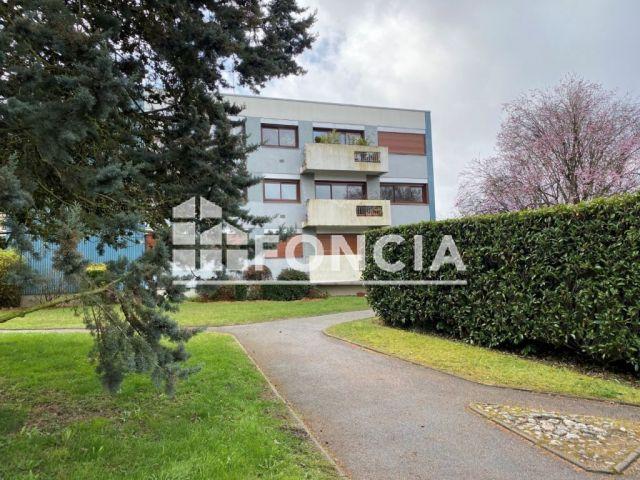 Appartement à vendre sur Mont Saint Aignan