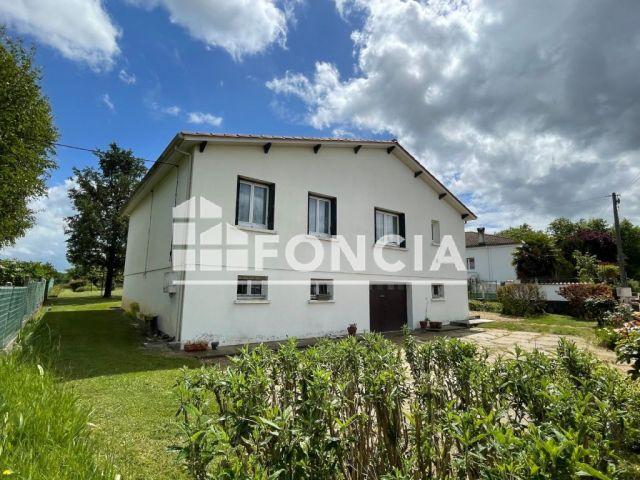Maison à vendre sur Jonzac