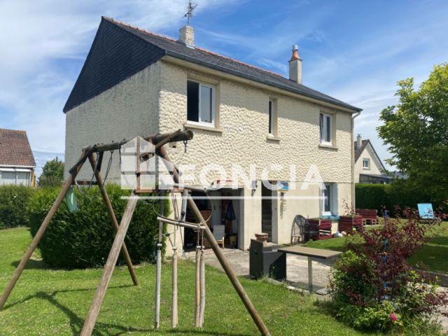 Maison à vendre sur Douvres La Delivrande