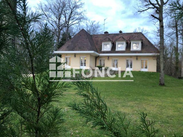 Maison à vendre sur Germigny L'eveque