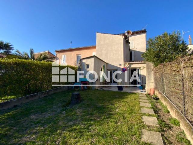 Maison à vendre sur Castres