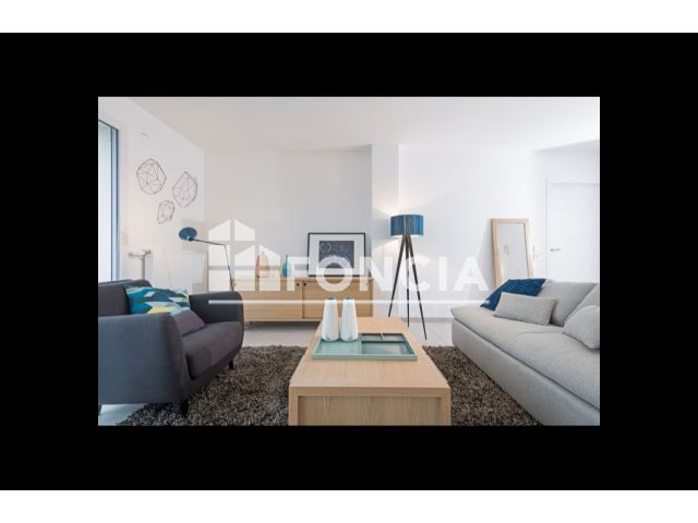 Appartement à vendre sur Brignais