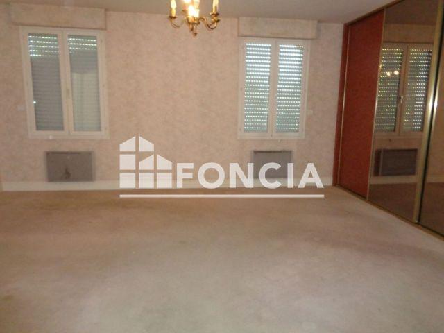 Maison à vendre, Coullons (45720)