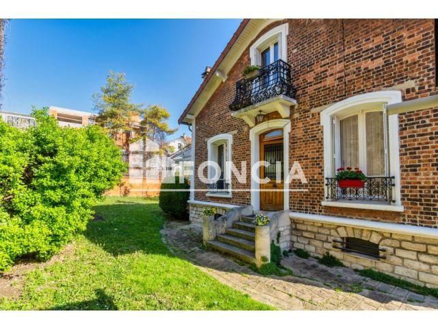Maison à vendre sur Issy Les Moulineaux