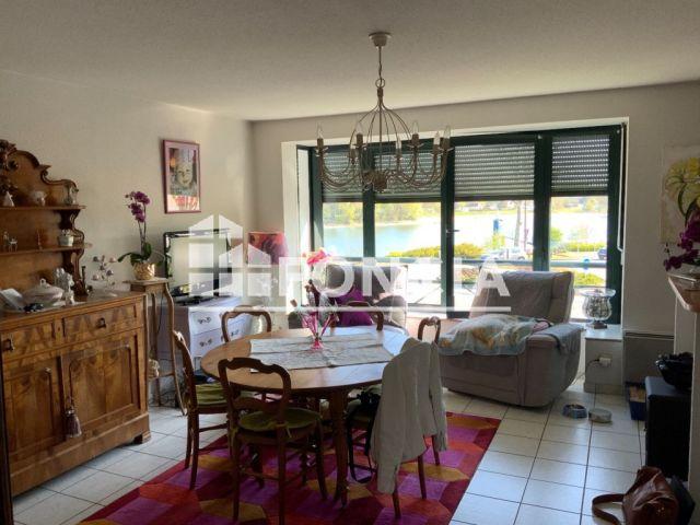 Appartement à vendre sur Elbeuf