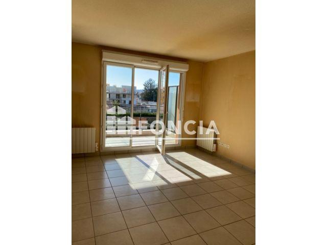 Appartement à vendre sur Beynost