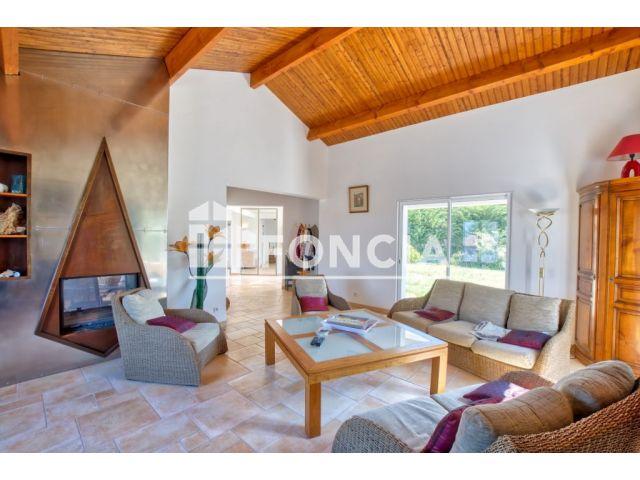 Maison à vendre sur Saint Georges D'oleron