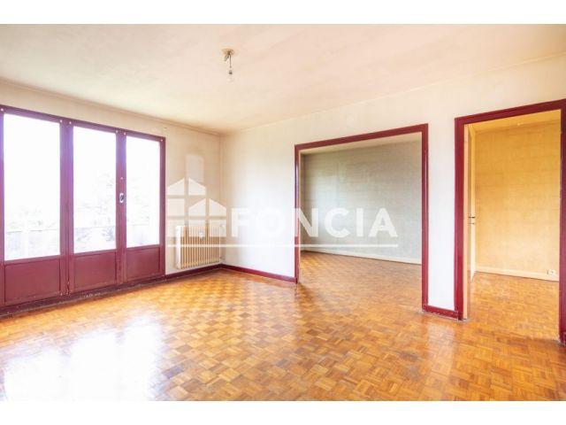 Appartement à vendre sur Tullins