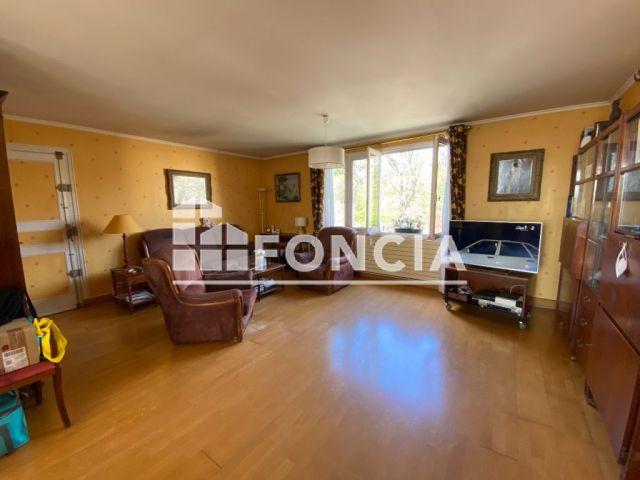 Appartement à vendre sur La Celle Saint Cloud