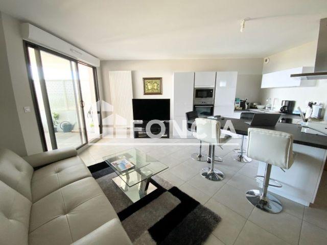 Appartement à vendre sur Sete