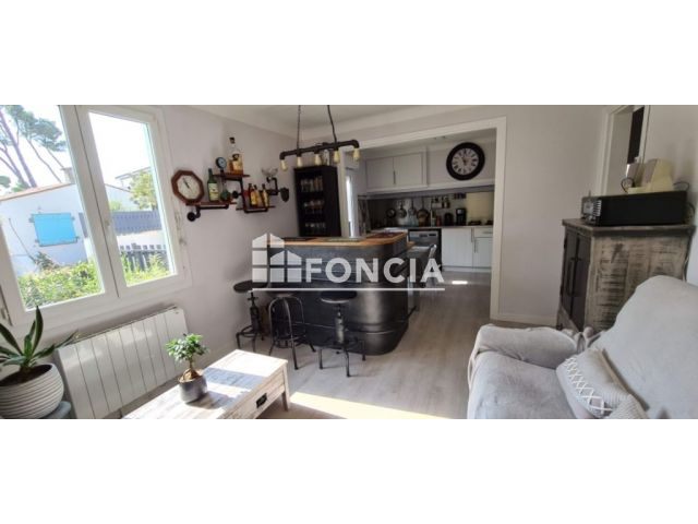 Maison à vendre, Narbonne Plage (11100)