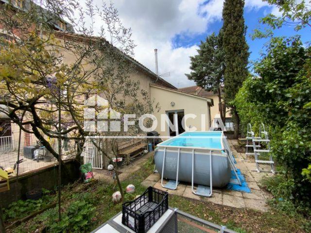 Maison à vendre sur Blaye Les Mines