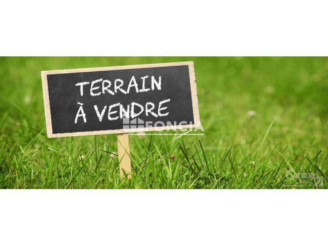 Terrain à vendre sur Le Peage De Roussillon