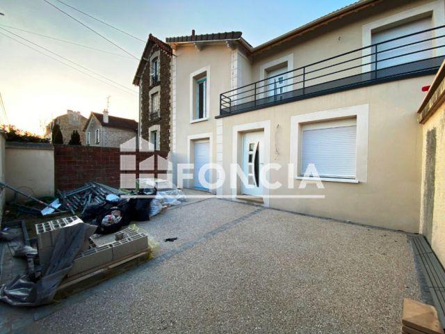Immeuble à vendre sur Thorigny Sur Marne