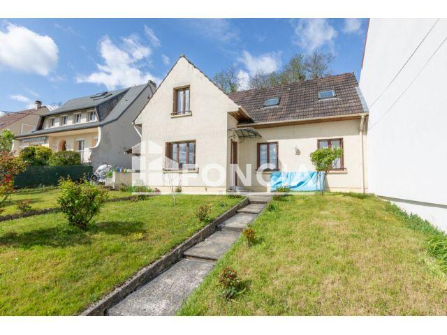 Maison à vendre sur Precy Sur Marne