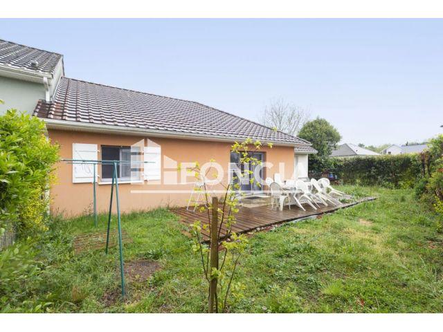 Maison à vendre sur Nousty