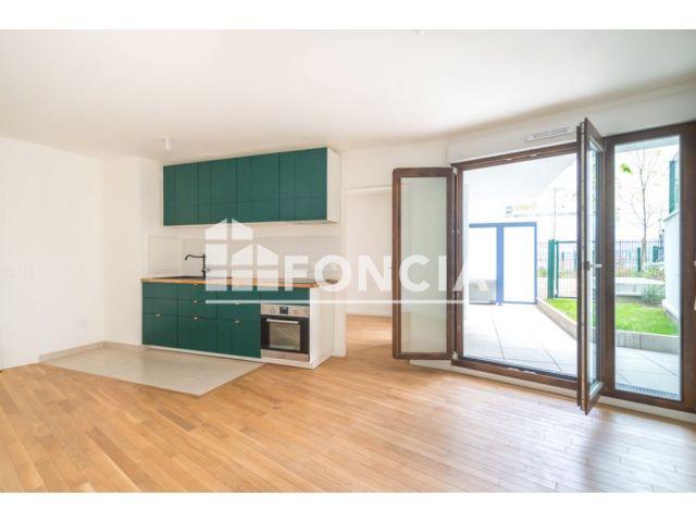 Appartement à vendre sur Saint Denis