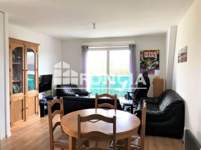 Appartement à vendre sur Fouesnant