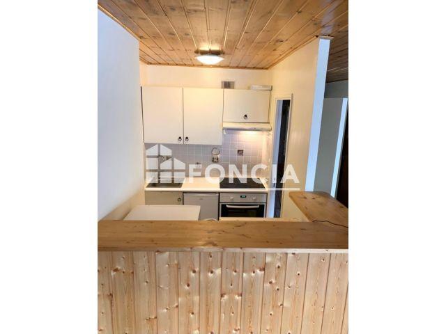 Appartement à vendre, Tignes (73320)