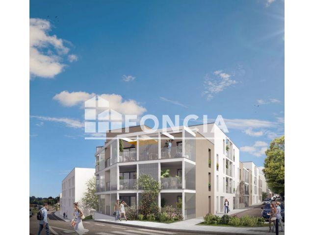 Appartement à vendre sur La Roche Sur Yon