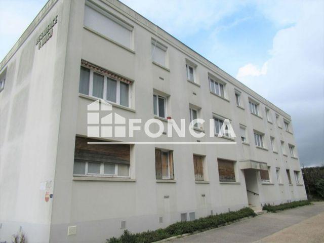 Appartement à vendre sur Bihorel