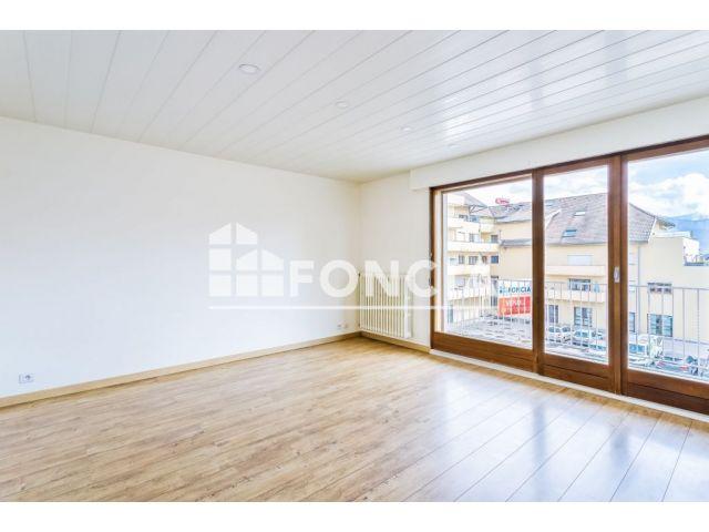 Appartement à vendre sur Meythet