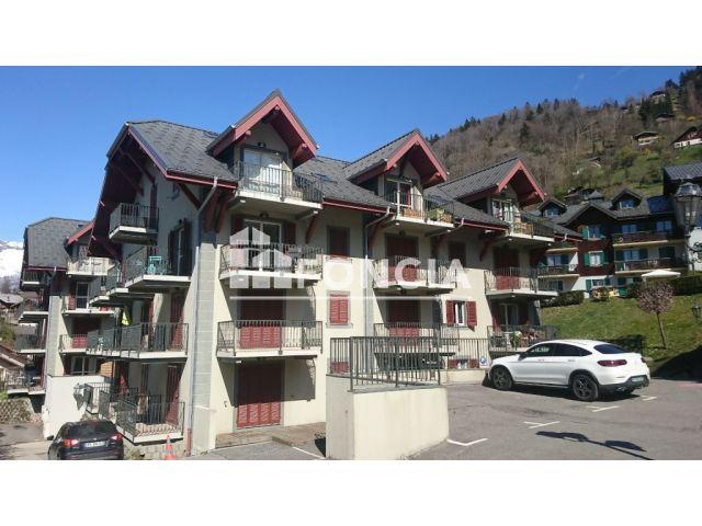 Appartement à vendre sur Saint Gervais Les Bains
