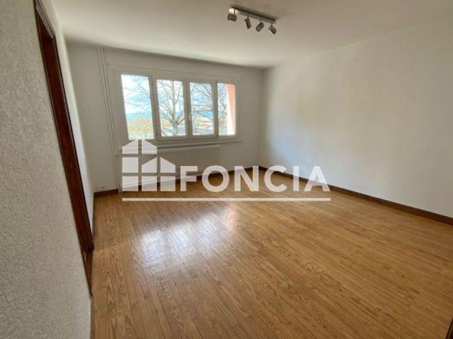 Appartement à vendre sur Publier