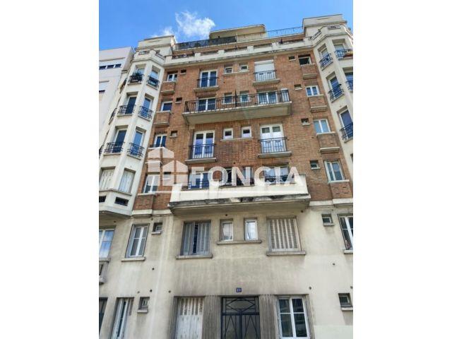 Appartement à vendre sur Gentilly