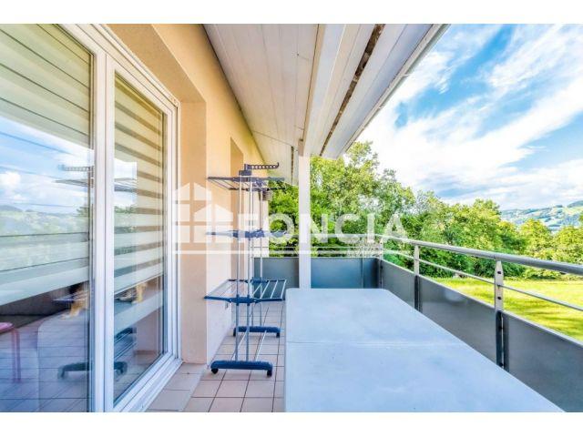 Appartement à vendre sur Alby Sur Cheran