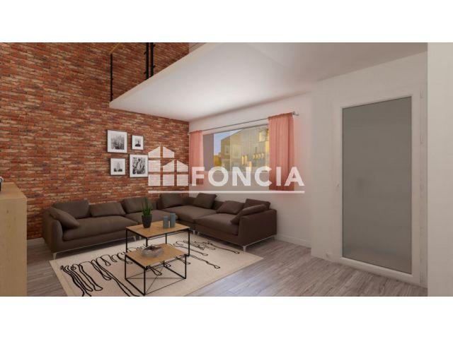 Appartement à vendre sur La Varenne Saint Hilaire