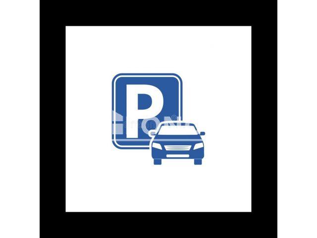 Parking à vendre sur Villeneuve Saint Georges