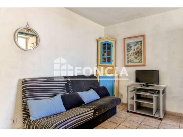 Appartement à vendre, Saint Pierre La Mer (11560)