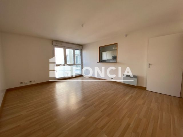 Appartement à vendre sur Le Chesnay