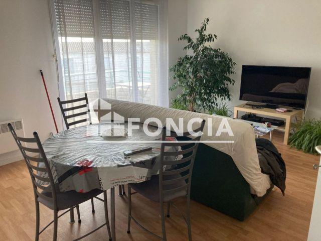 Appartement à vendre sur Soyaux