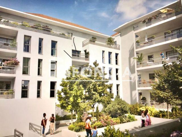 Appartement à vendre sur La Londe Les Maures